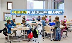 Bienvenido maestro a la zona de aprendizaje.: PREPARACIÓN PARA LA VIDA: SIETE PRINCIPIOS DE LA E...
