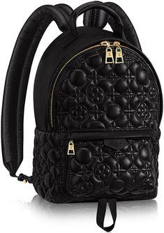 Louis-Vuitton-Matelasse-Flower-Palm-Springs-Backpack-2
