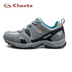 53.99$  Watch now - http://aliukx.worldwells.pw/go.php?t=32622551964 - Original Clorts Brand Men Hiking Shoes Suede Climbing Boots Breathable Outdoor Sports Trekking Sneakers Free Shipping 53.99$