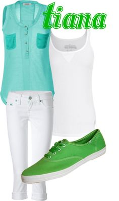 """Tiana's teen outfit"" by loonylunalovegood on Polyvore"
