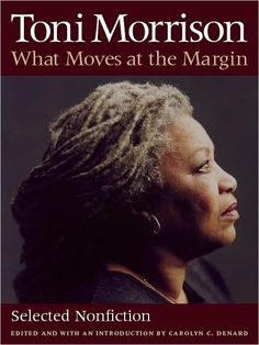 """""""The Time I Refused to Run"""" by Toni Morrison for Oprah Magazine. The Nobel Prize–winning author of """"Home"""" (now in paperback) looks back on the time she faced down her greatest fear. Click the pic for a look at the power of courage. Dreads, Fierce, Toni Morrison, Curly, Portraits, Ageless Beauty, Going Gray, We Are The World, Aging Gracefully"""