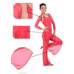 2016 High Quality Sexy Belly Dance Practice Costume for Women Belly Dancing Training Set on Sale #Affiliate