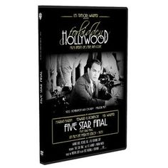 Five Star Final • Mervyn Leroy