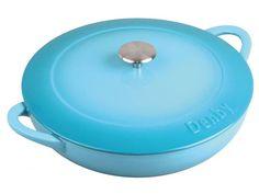 Denby Round, shallow casserole