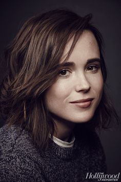 Ellen Page, Photo by Austin Hargrave