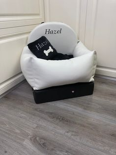 Bed Measurements, Dog Suit, Dog Car Seats, Cozy Bed, Pet Names, Dog Harness, Dog Design, Bean Bag Chair, Traveling