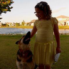 A Little Girls Best Friend!