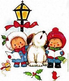 Venid, pastorcillos, venid a adorar Música Navideña Villancico, letra y Música infantil de Navidad en todos los Idiomas | Imágenes y figuras