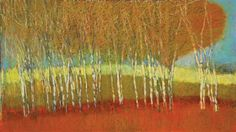 """Encounter"" by George Shipperley"