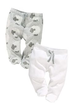 8885d231bf Leggings Two Pack (0-12mths) from the Next UK online shop Zapatos De