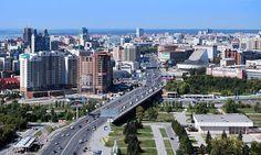 Novosibirsk, Russia.