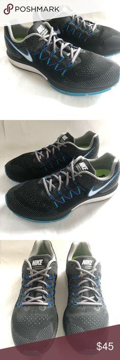 e04ea239923da Nike Zoom Vomero 10 Sneakers Nike Zoom Vomero 10 Sneakers Euc No flaws! Nike  Shoes