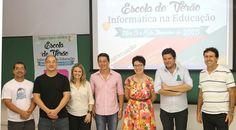 Aprendendo a usar a tecnologia na educação | ICMC-USP - São Carlos