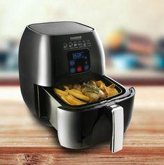 New Trendy Nuwave Air Fryer Review