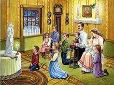 ORACIÓN MÁGICA Y PODEROSA PARA OBTENER  LA UNIÓN DE LAS FAMILIAS. Hazla y tendrás a tu familia unida por la divinidad por siempre.