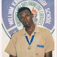 Usain Bolt back in his high school days. Negril Jamaica, Montego Bay, Jamaica History, Soca Music, High School Days, Ocho Rios, Usain Bolt, Edm Festival, We Are Young