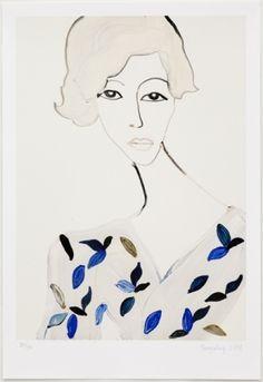 Tanya Ling by joanne