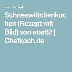 Schneewittchenkuchen (Rezept mit Bild) von star82 | Chefkoch.de