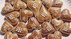 Xmas Cookies, Valentine Cookies, Christmas Cupcakes, Easter Cookies, Cupcake Cookies, Christmas Food Gifts, Christmas Love, Christmas Goodies, Christmas Baking