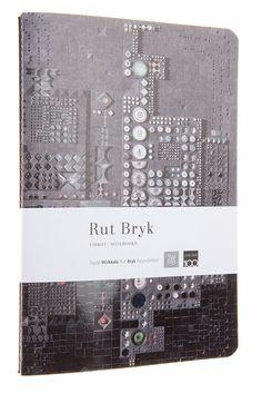 Rut Bryk notebook Ceramic Wall Art, Tile Art, Tiles, Foundation, Notebook, Clay, Ceramics, Shop, Room Tiles