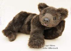 Bubi by By Loppi-Bären | Bear Pile