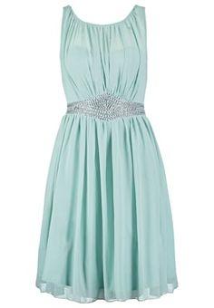 Die Schmuckapplikationen lassen dich auf jeder Party erstrahlen! Little Mistress Cocktailkleid / festliches Kleid - sage für 62,95 € (14.07.16) versandkostenfrei bei Zalando bestellen.
