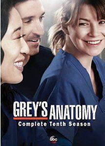 37 Ideas De Anatomía De Grey Anatomía De Grey Anatomía Grey S Anatomy
