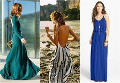 30 anni 4.long dress