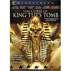 Lời Nguyền Kim Tự Tháp, The Curse of King Tut's Tomb một câu chuyện thần thoại ở ai cập. Một vị vua trẻ Tutankhamen đang cai trị tại vùng đất này, các