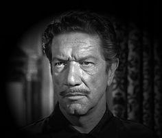 richard boone-actor | RICHARD BOONE (1917-1981), UN DES PLUS GRANDS ACTEURS DE COMPOSITION ...