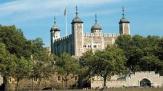 LONDON: The Tower of London. http://www.visitlondon.com/things-to-do/place/22249-hm-tower-of-london