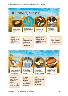 jak powstaje chleb obrazki dla dzieci - Szukaj w Google Google