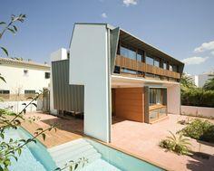 Modern Home / Duch-Pizá Architects