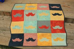 Ella's Cottage: Finished Quilts