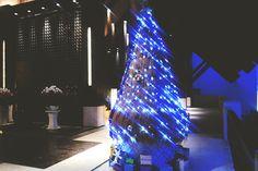 Bali Style Christmas Tree
