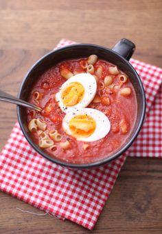 Hjemmelaget tomatsuppe   Sunnere Livsstil