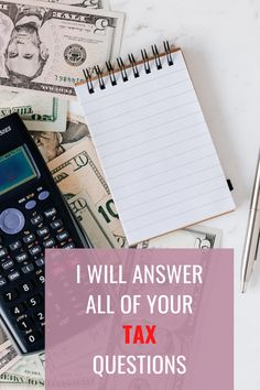 I have over 12 years experience with the IRS. I will answer all of your tax questions accurately and thoroughly, citing Internal Revenue Code (IRC) when appropriate. I am an excellent tax researcher, so whether you have a tax planning question or an income tax question, I have your answer. Let me know how I can help you and allow you to make that tax decision that has been stalling your progress. I look forward to helping you in whatever way I can. Tax Questions, Income Tax, Coding, Let It Be, This Or That Questions, Programming