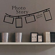 Buy Photo Frame Decoration Wall Stickers with Lowest Price and Top Service!