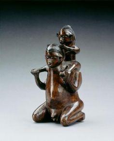 Mbala Paternity Figure, Dem. Rep. of Congo