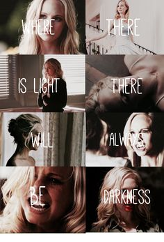Caroline/light/dark