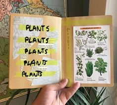 Art journal pages and inspiration - ideas for travel journaling and art journaling.