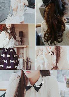 Korean Fashion - Styles & Prints www.myicover.nl