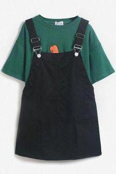 51005168aea Kfashion Blog - Korean Fashion - Seasonal fashion.  koreanfashion   koreanclothingstyles Casual Teen Fashion