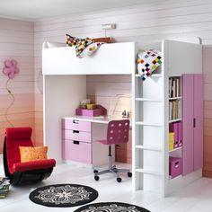 As 22 Melhores Imagens Em Quartos Para Crianças Jovens Ikea
