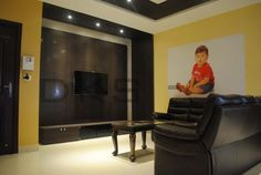 Residential Interior Design For Mr.Keerthivarman   Bollineni Hillside    Chennai