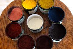 sallieoh: just dye already...