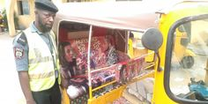 Hisbah, Nigerian Islamic Corp Arrest Trycyclists for Decorating Vehicles with Photos of Davido Sharia Law, Police Officer, Islamic, Decorating, Vehicles, Photos, Decor, Decoration, Pictures