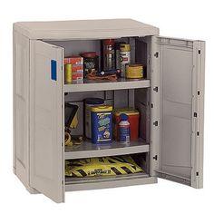 Outdoor Storage Cabinets  #Cabinets #Storage