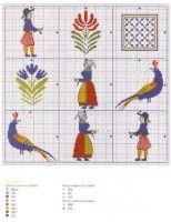 "Gallery.ru / Labadee - Альбом ""De fil en Aiguille HS 10-05"""