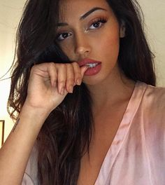 "107.1k Likes, 774 Comments - Cindy Kimberly (@wolfiecindy) on Instagram: ""*does my makeup for no reason*"""